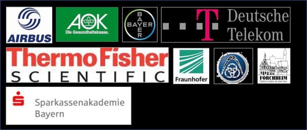 logos Firmen sw