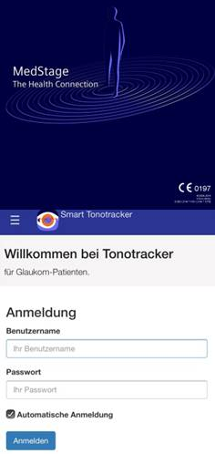 TonoTracker